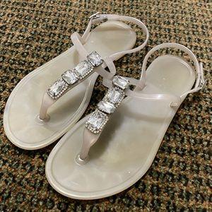 Aldo Stone Sandals